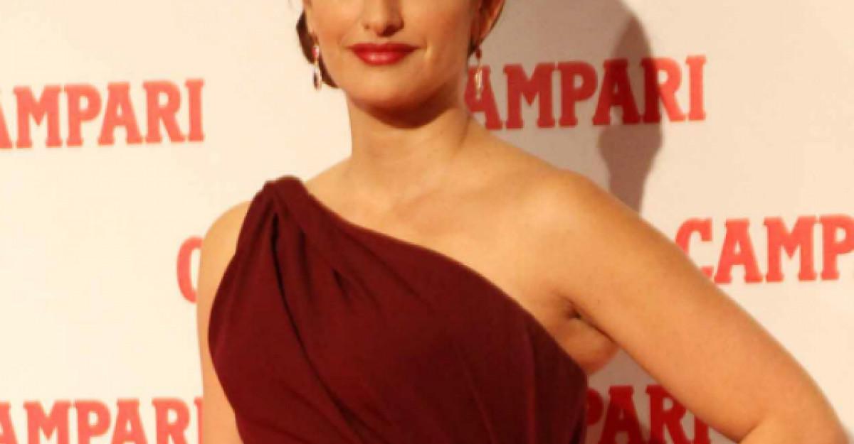 Dieta Hollywood: Cum a slabit Penelope Cruz?