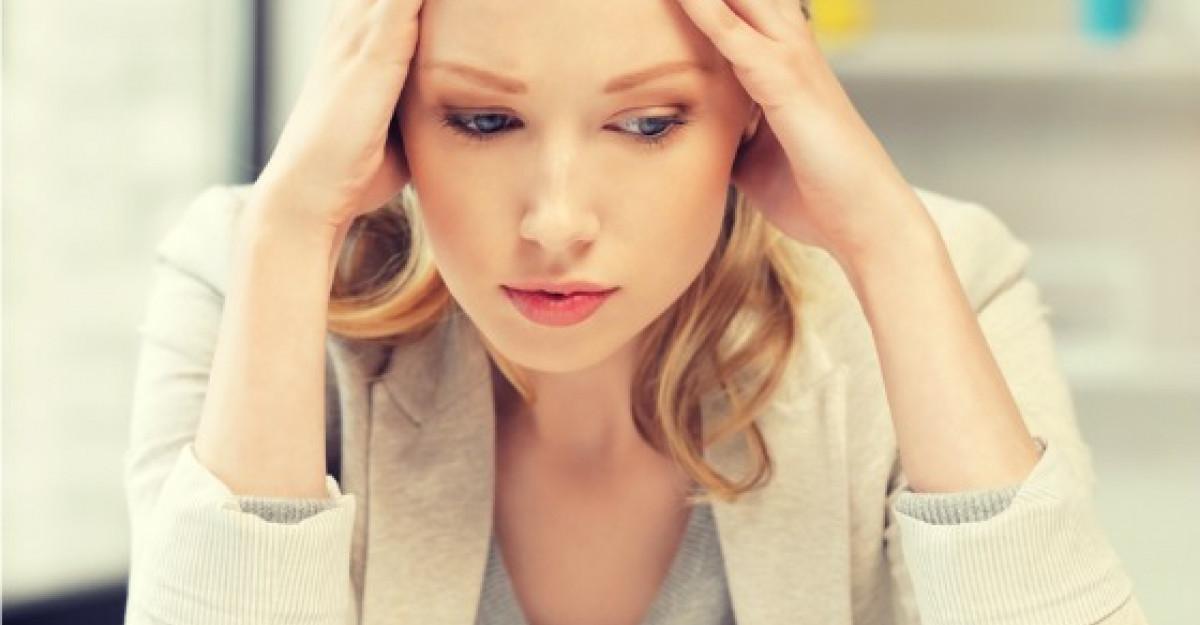 Peste 80% dintre corporatisti sufera de un sindrom depresiv-anxios