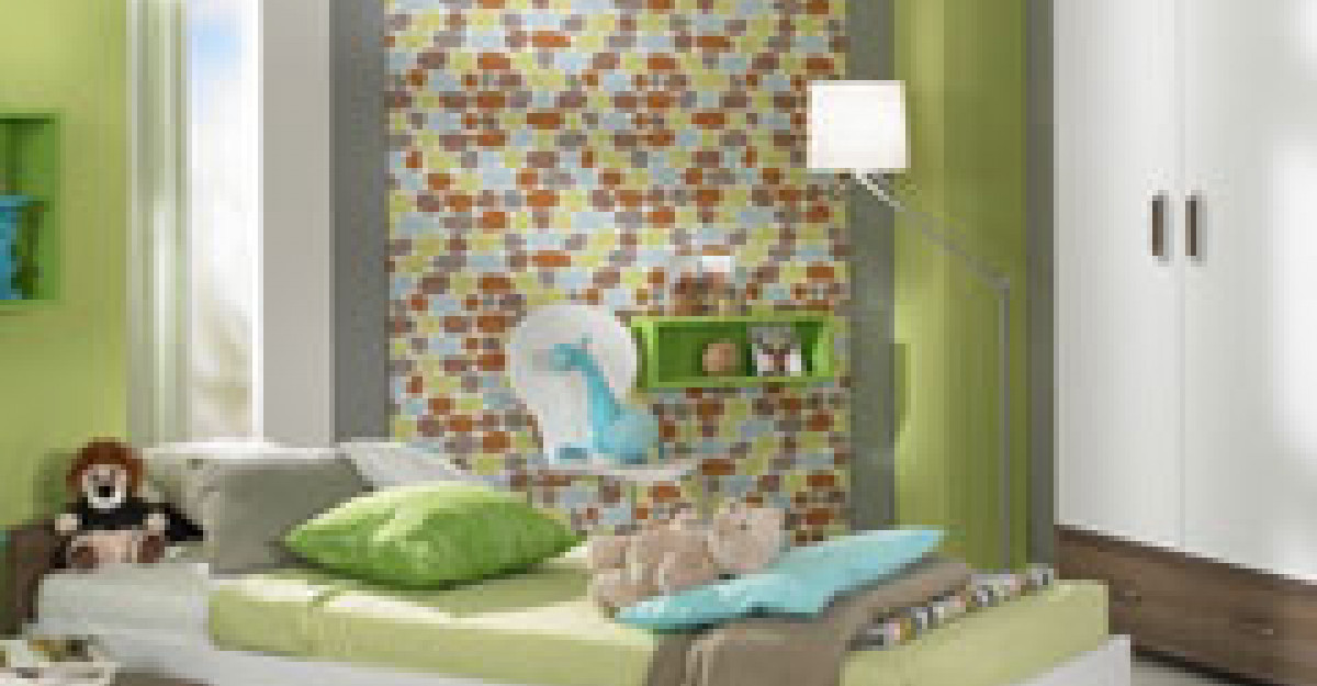 Shopping: mobilier pentru camera copiilor