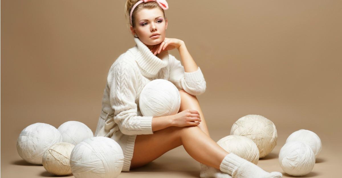 6 rochii tricotate pentru ținute călduroase de toamnă