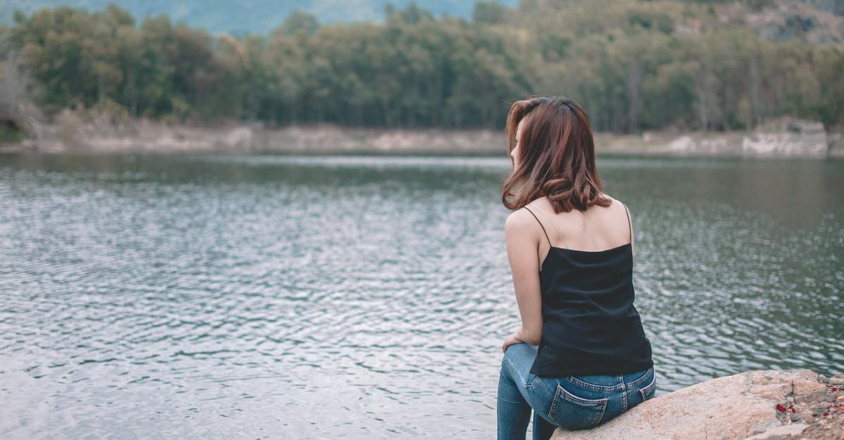 5 sentimente inconfortabile care iti arata, de fapt, ca esti pe drumul cel bun