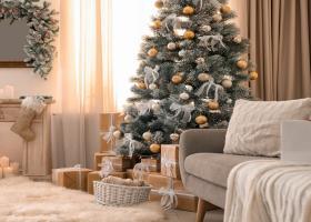 Ornamente si aranjamente de Craciun: Decoreaza-ti casa in spirit de sarbatoare