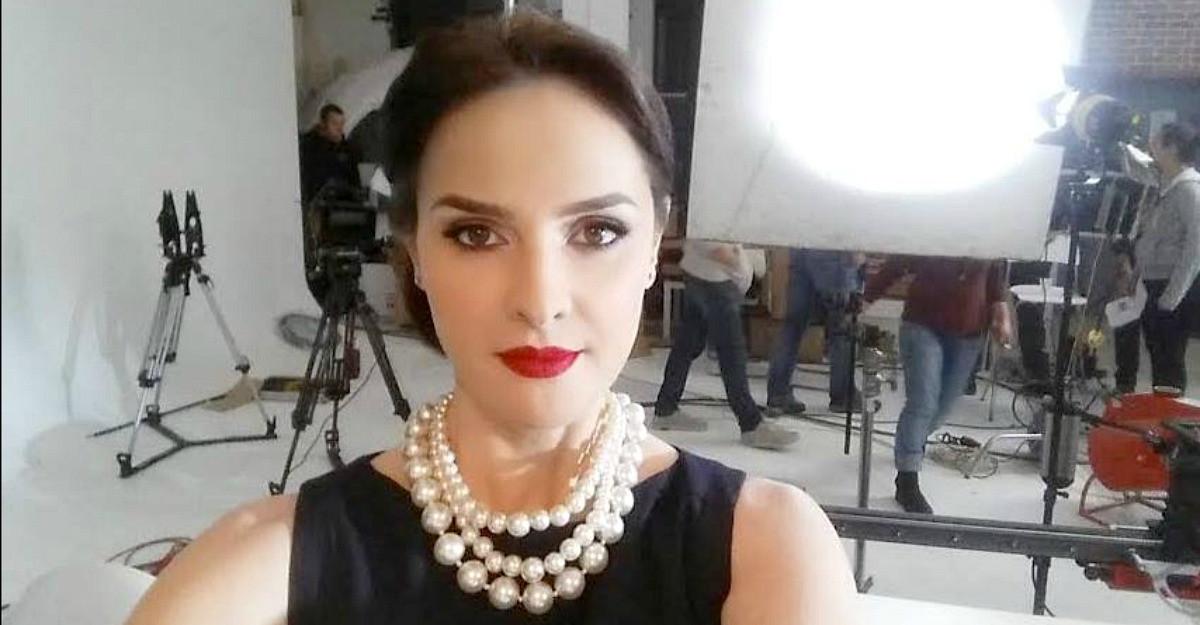 Valentina Balasa Ario: Adevarata frumusete inseamna a fi in armonie cu tine si cu universul