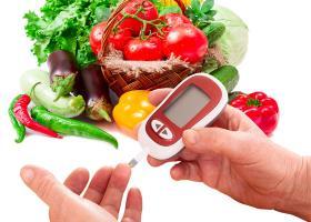 Regimul DIABETICILOR: ce mananci in diabetul de tip II