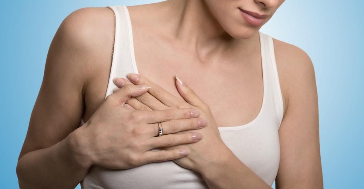 Cum depistezi modificarile sanilor