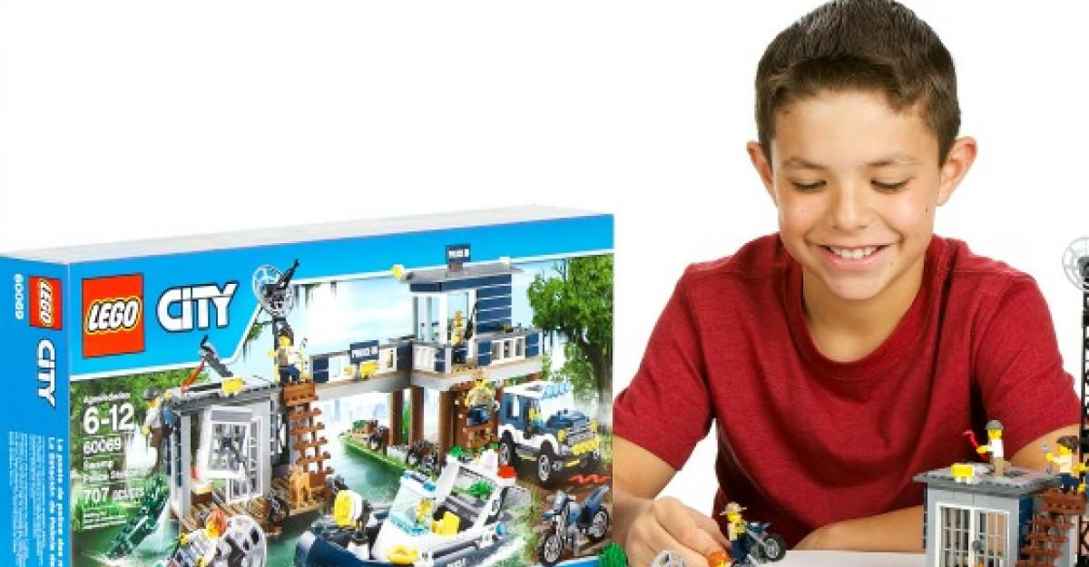 Un nou Magazin Certificat LEGO isi deschide portile in City Park Constanta