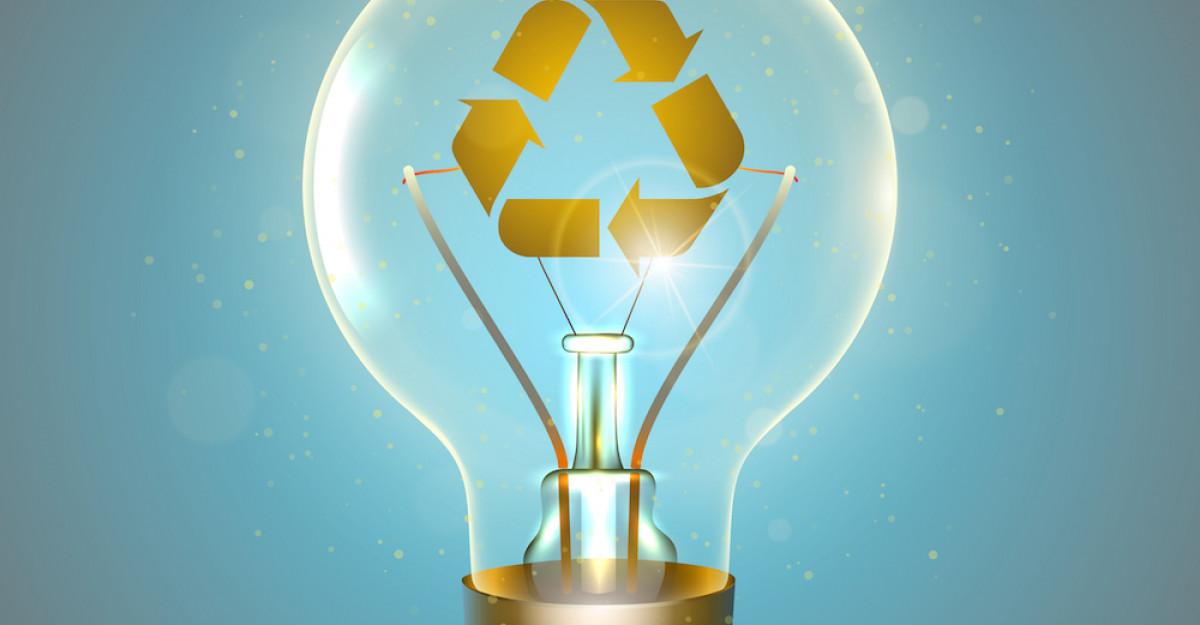 Transformă deșeurile în energie!