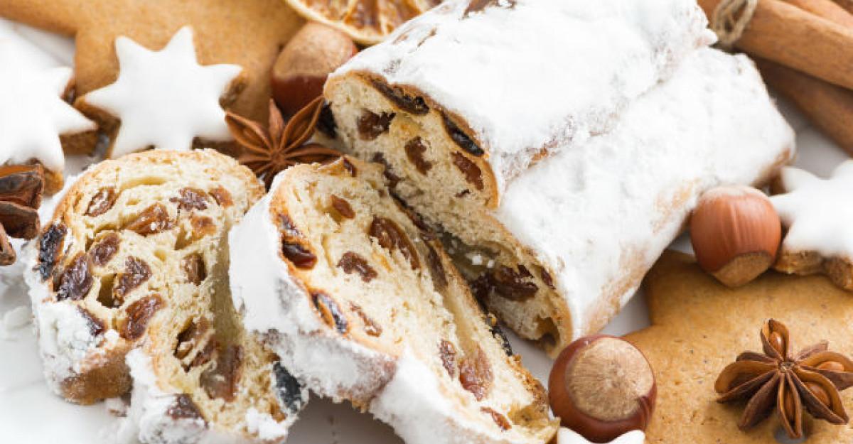 Retete germane: paine de casa dulce