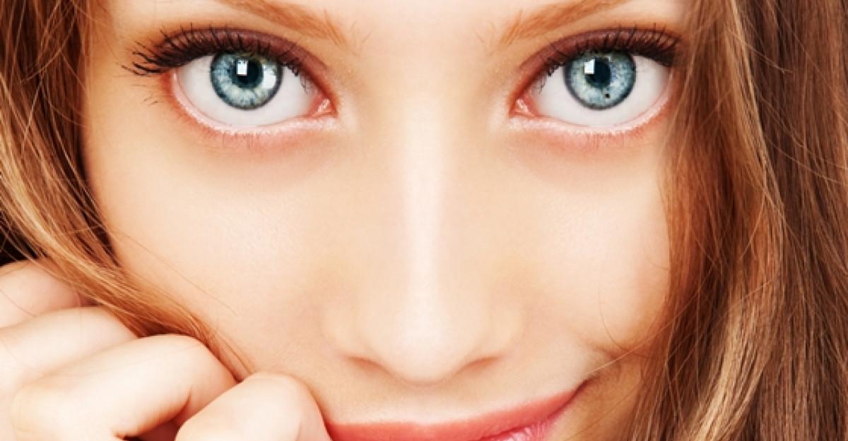 5 curiozitati fascinante despre ochii tai
