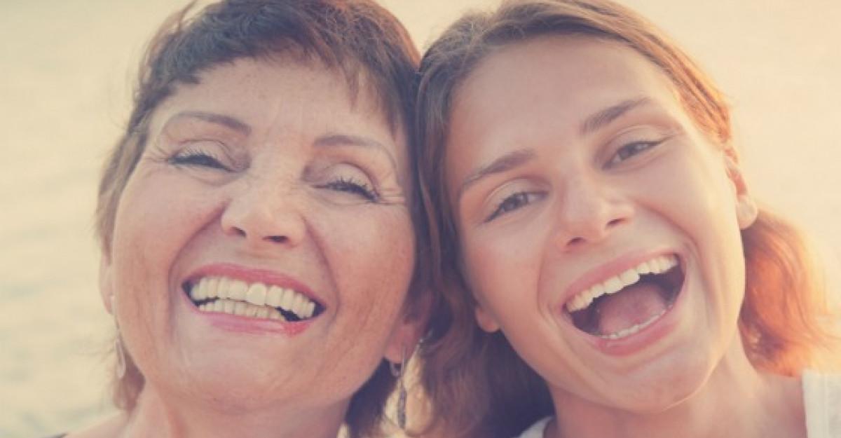 Lectii extraordinare de viata pe care le poti invata de la mama ta