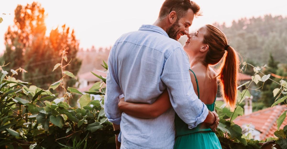 Lucrurile pe care le au in comun cuplurile cu adevarat fericite