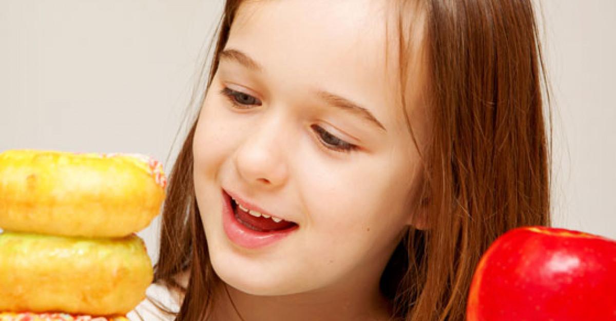 Obezitatea la copii: Specialistii spun ca se mosteneste