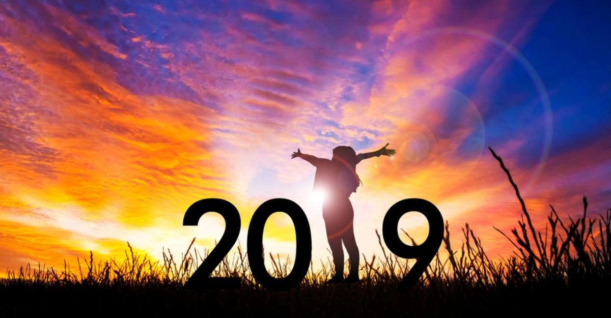 15 Rezoluții de suflet pentru anul 2019