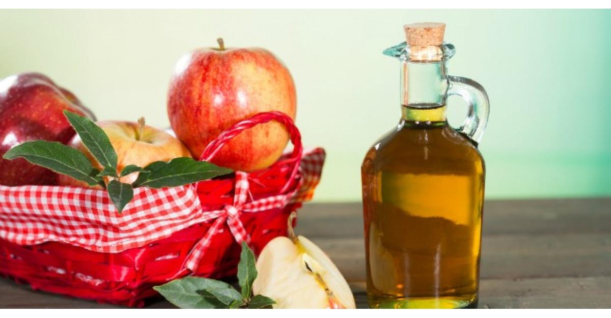 Remedii naturiste cu otet de mere. Cum il folosesti ca sa scapi de celulita