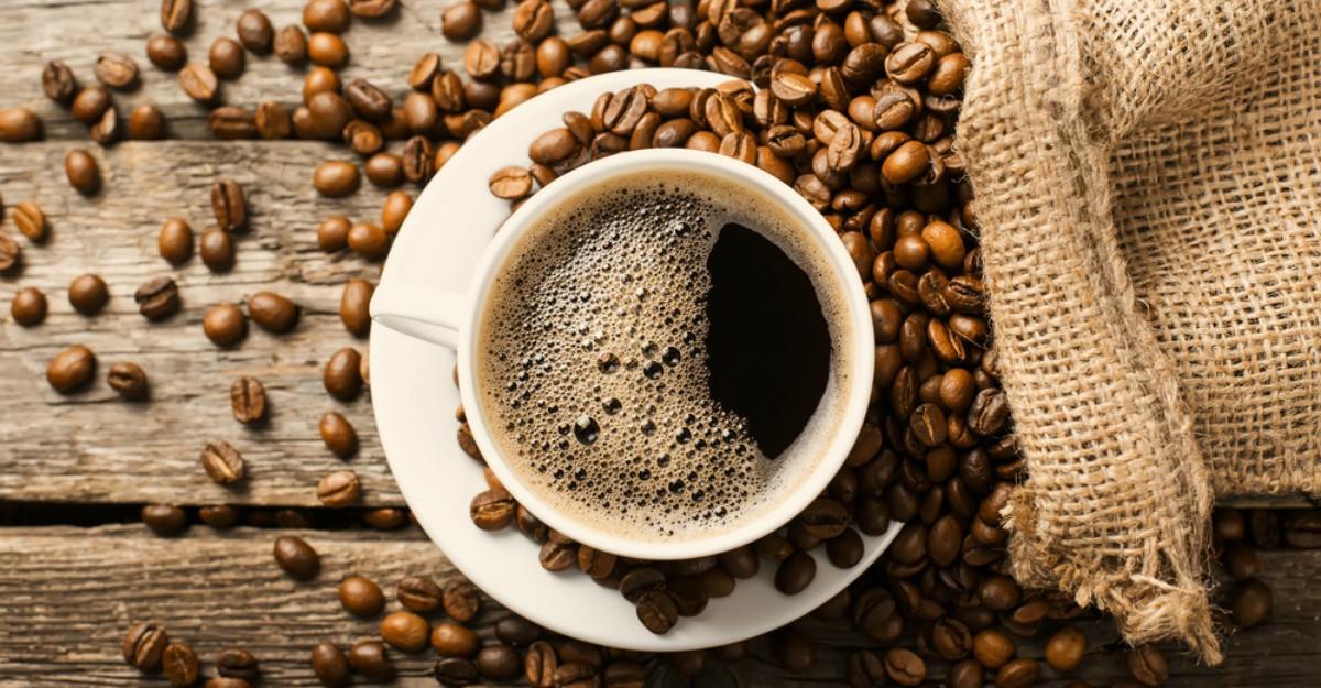 Care este cea mai tarzie ora la care poti bea cafea