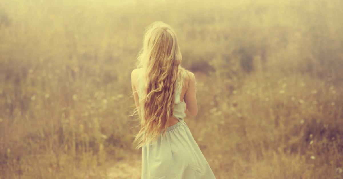 Mai bine singura decat cu cineva care te face sa te simti singura