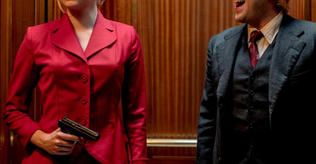 Netflix lanseaza trailerul seriei Maniac cu Emma Stone si Jonah Hill