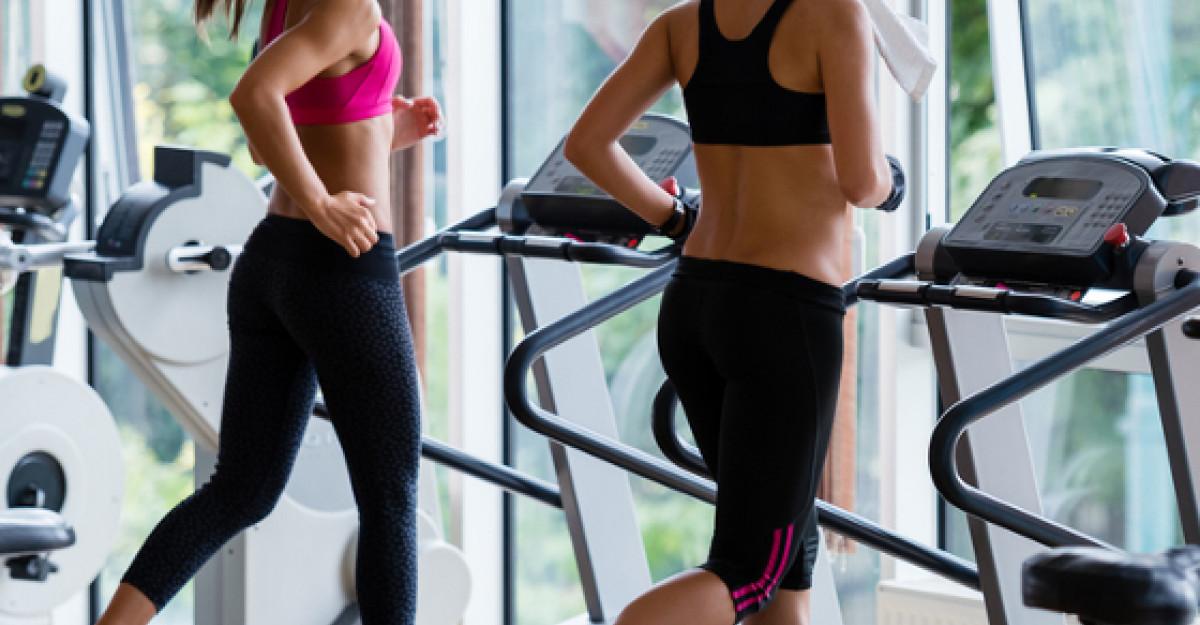 Cum sa folosesti banda de alergare in mod eficient