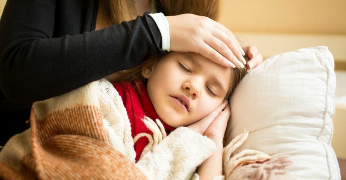 Bolile copilariei. Cele mai comune 5 afectiuni in primul an de gradinita
