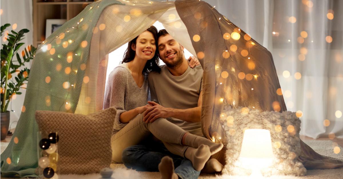 5 Pași prin care poți aduce echilibrul în relație după naștere