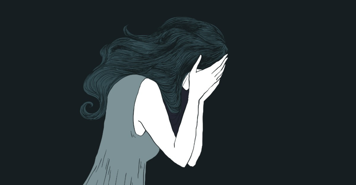 De ce simti ca toata lumea te uraste acum si cum scapi de aceasta senzatie
