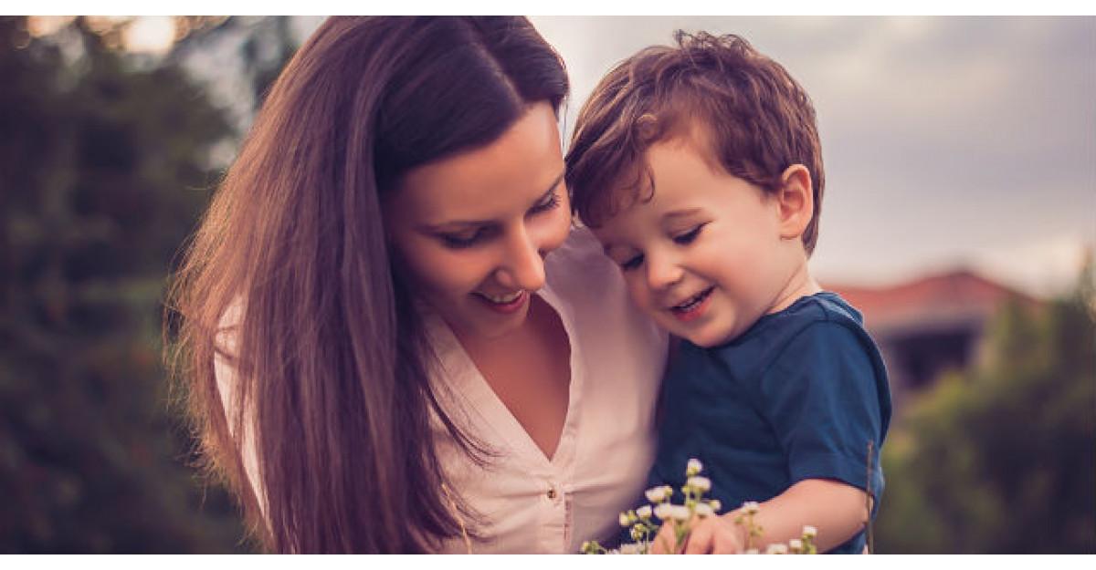 Scrisoarea baiatului ingeras: Vei fi intotdeauna mama mea si te voi iubi mereu