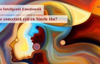 Test de Inteligenta Emotionala: Cat de conectată esti cu Sinele tau?