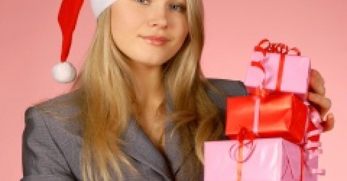 65 de cadouri personalizate pentru Craciun