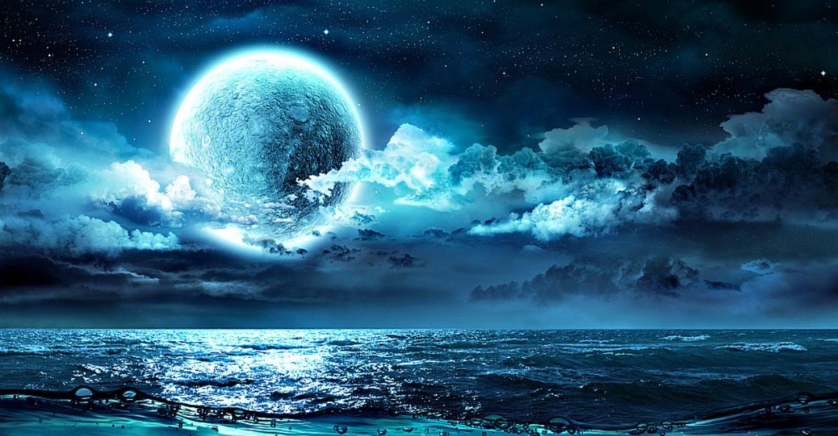 Luna Plină în Vărsător ne scoate din blocajul emoțional în care ne aflăm. Sfatul Universului pentru fiecare zodie în parte