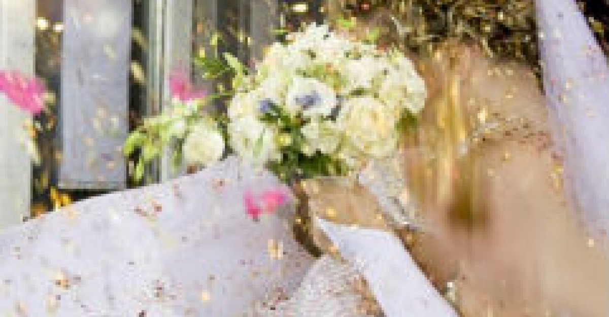 5 Idei pentru o nunta de Oscar