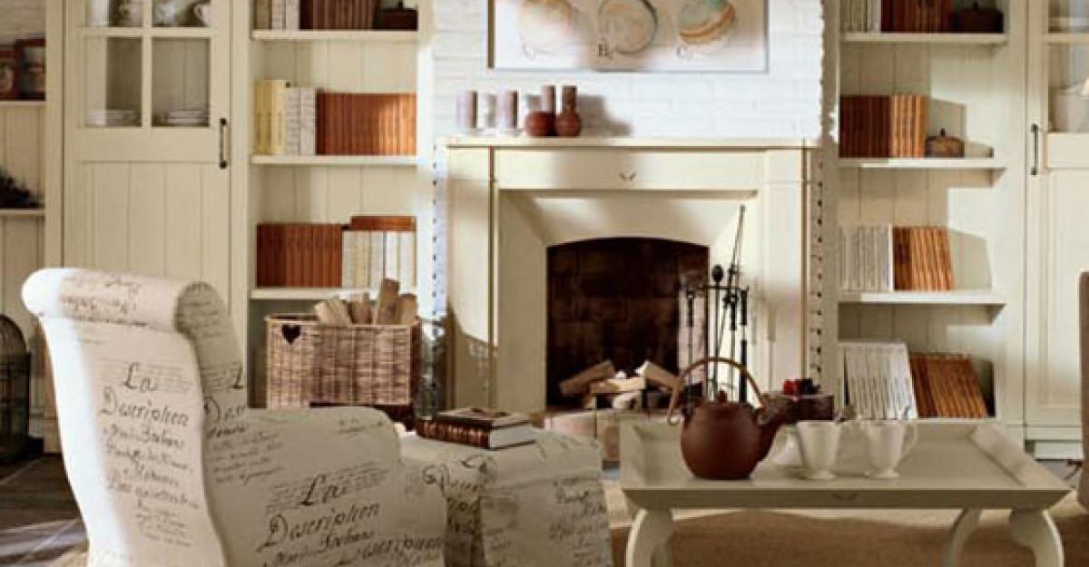 Interior Store lanseaza colectia English in Love