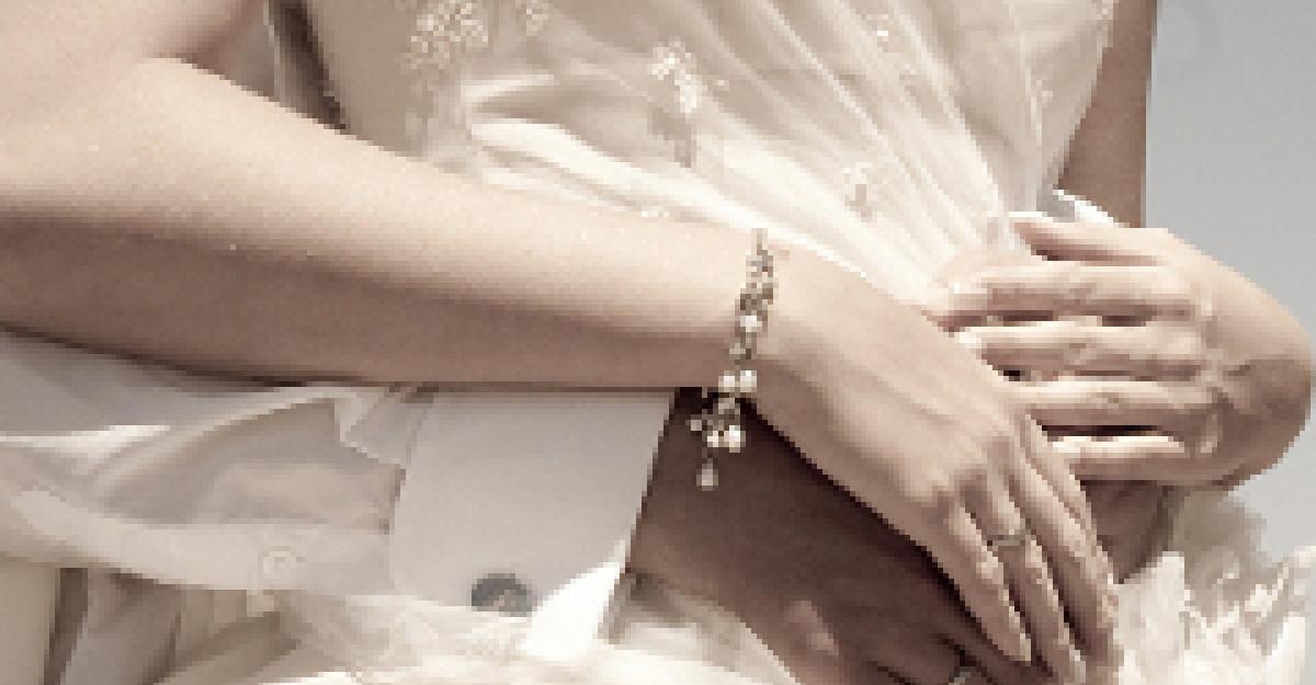 Dupa divort, se pune de nunta