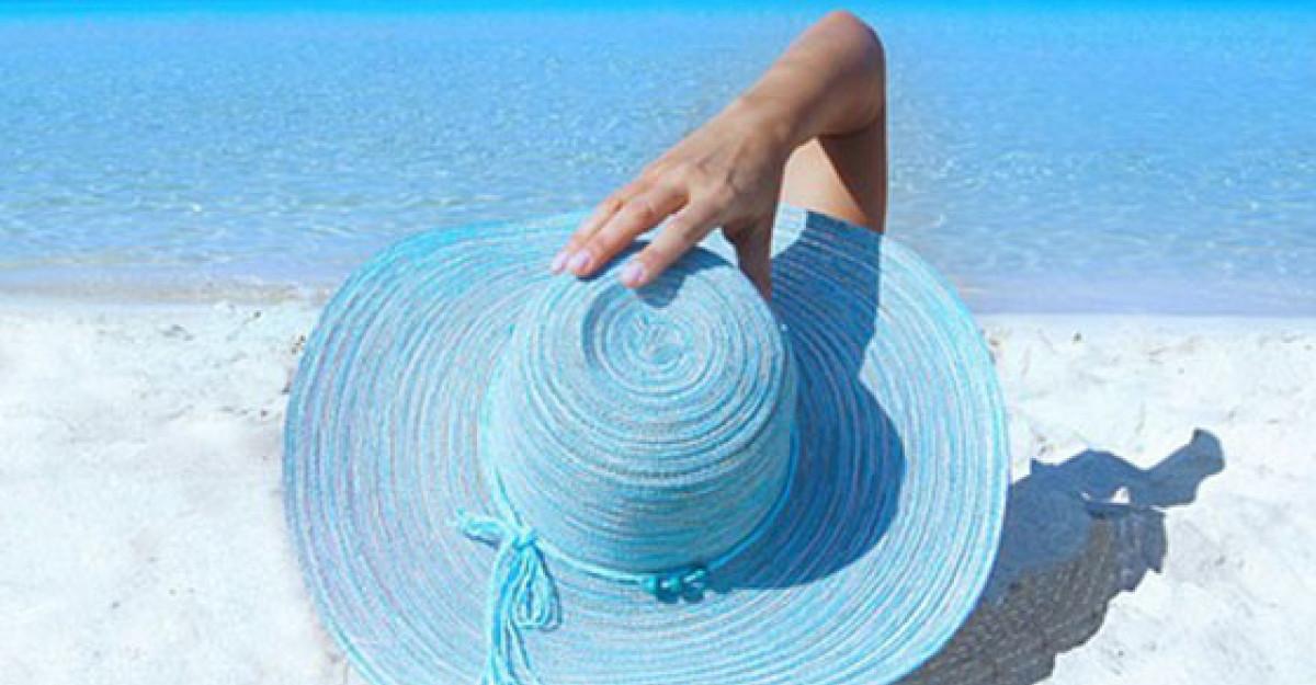 5 Uleiuri naturale care calmeaza arsurile solare