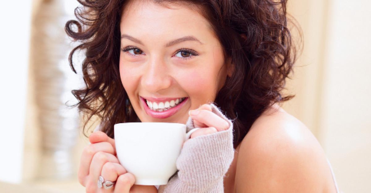 10 Motive pentru care sa te bucuri ca esti o femeie frumoasa si in interior!
