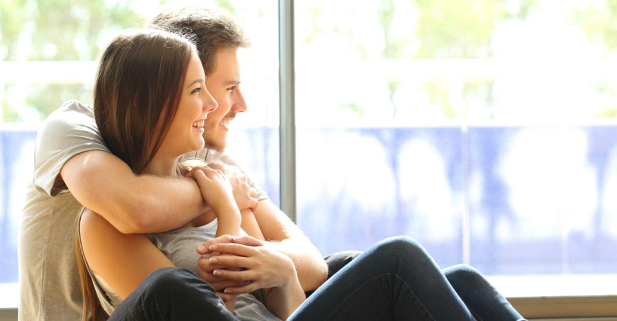 Marele secret al unei familii fericite