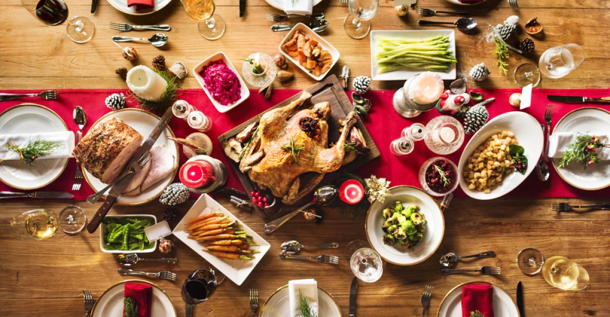 4 rețete savuroase cu mâncarea rămasă după Sărbători
