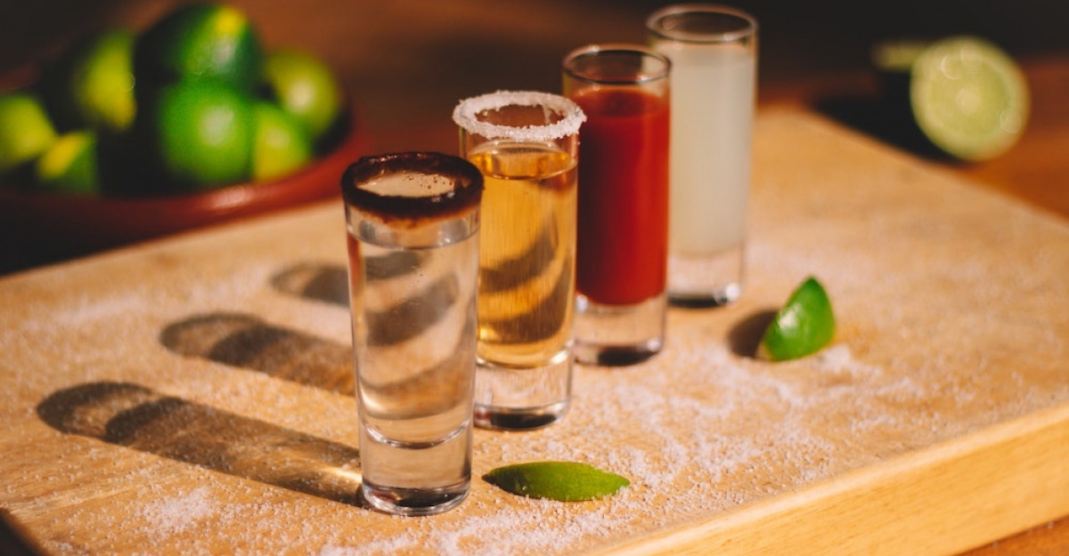 Tequila și beneficiile sale surprinzătoare pentru sănătate