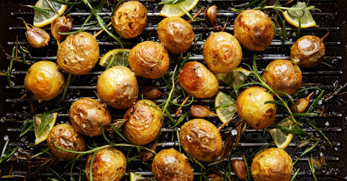 3 retete festive pentru masa de Craciun, preparate cu doar 3 ingrediente