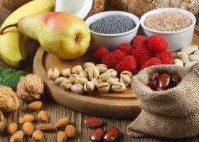 Scade colesterolul, glicemia si este usor de gasit: Fibra vegetala
