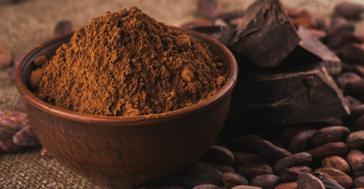 ADIO Ciocolata! Incearca alte 2 ingrediente care-ti ofera aceeasi senzatie!