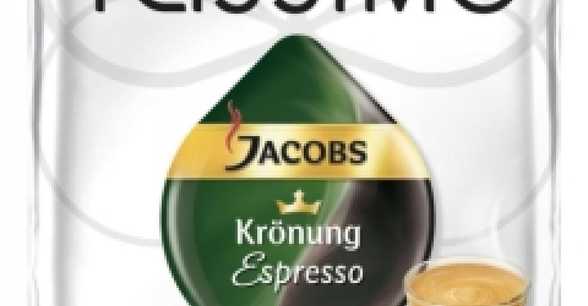 Tassimo, primul aparat de cafea care stie sa citeasca, ajunge in Romania!