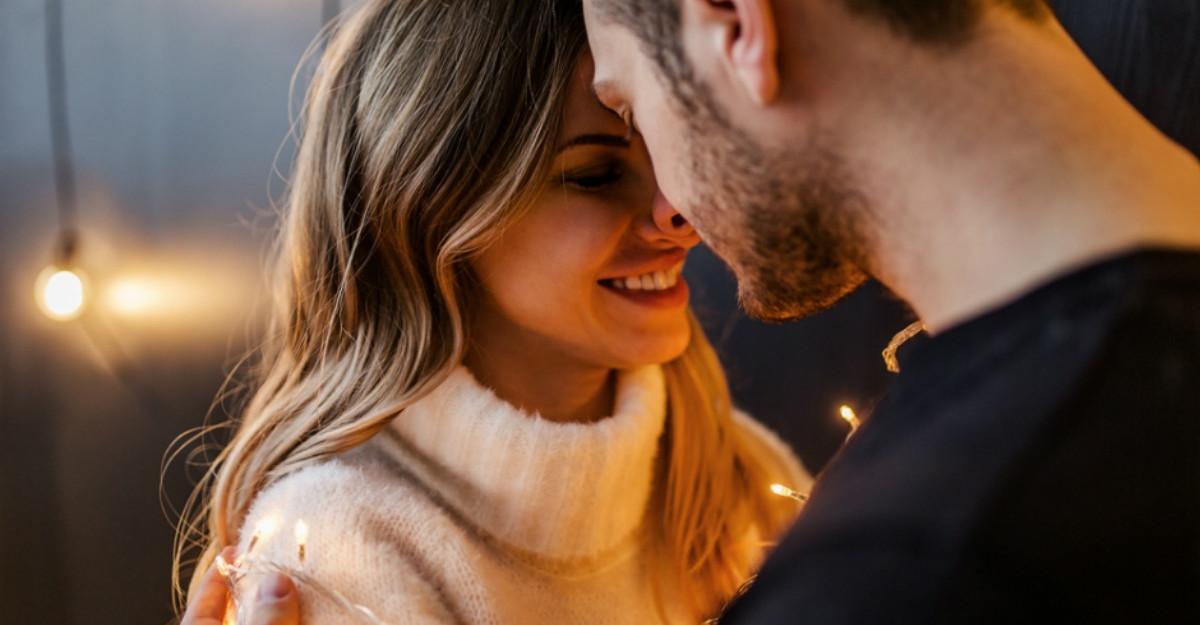 7 semne ca ai un partener care iti este dedicat