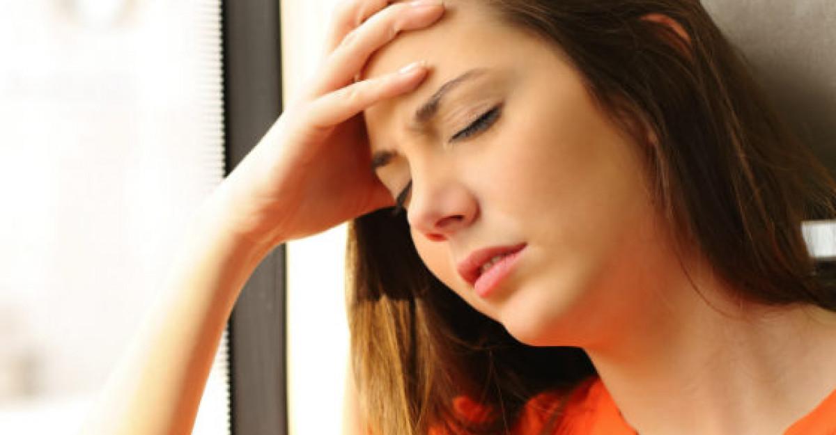5 simptome ale afectiunilor ginecologice pe care femeile le ignora