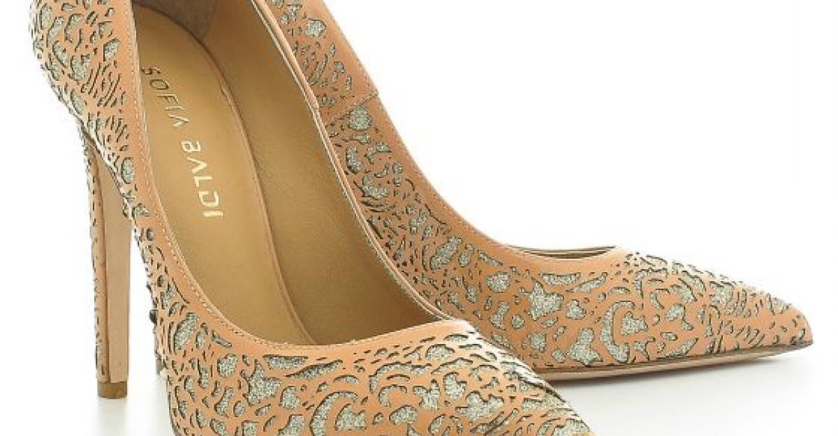 4 Modele de pantofi chic pentru aceasta toamna