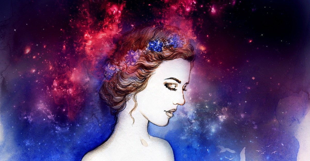 Astrologie: Invoca zeita protectoare a zodiei tale