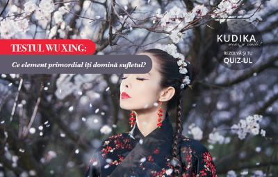 Testul Wu Xing: Ce element primordial iti domina sufletul?