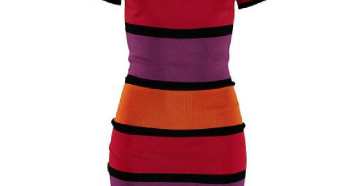 15 modele de rochii tricotate pentru sezonul rece