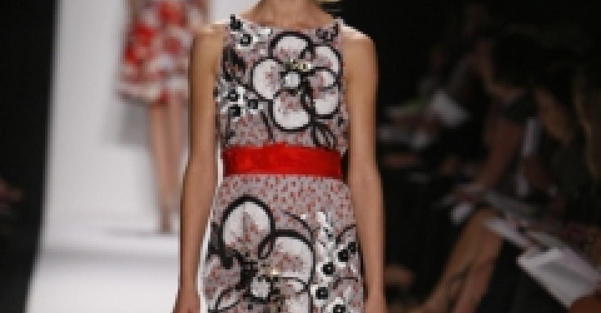Tendintele in moda pentru sezonul primavara-vara 2011