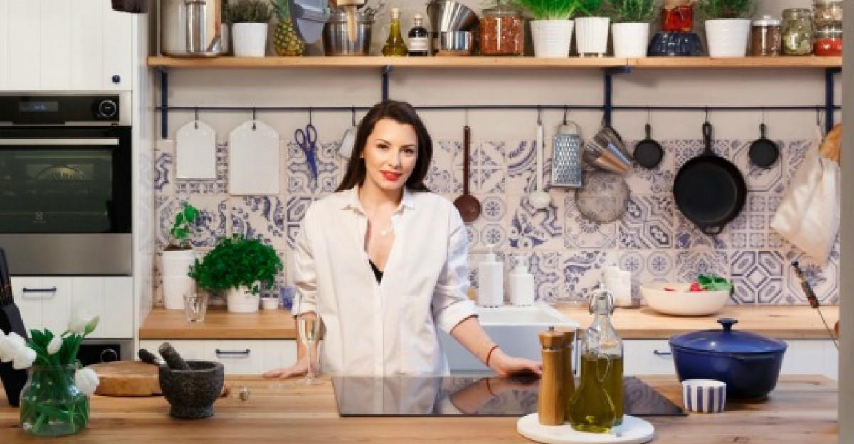 S-a deschis Mazilique Studio, primul open kitchen din Bucuresti