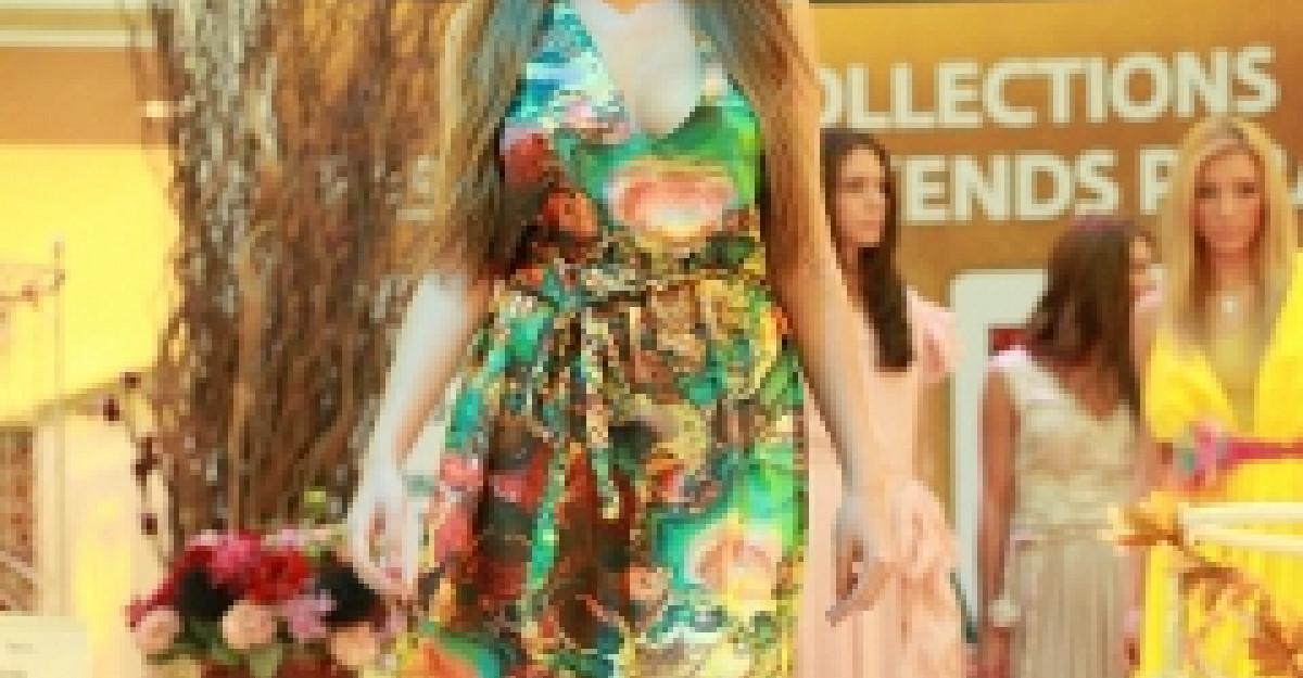 London Fashion Weekend la Baneasa Shoping City